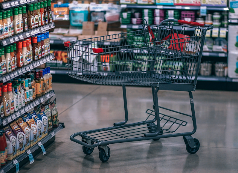 10 Tips To Turn Abandoned Shopping Carts Into Revenue